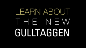 Learn About The New Gulltaggen