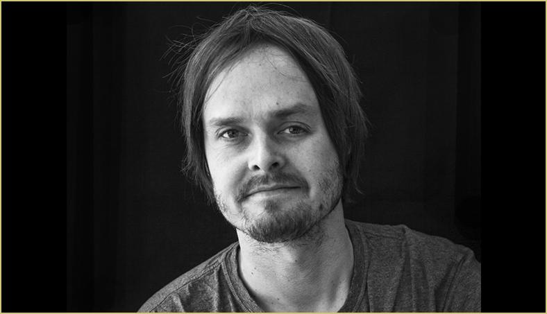 Eirik Stensrud