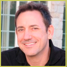 Speaker: Jimmy Chamberlin // Investor, entrepreneur and musician