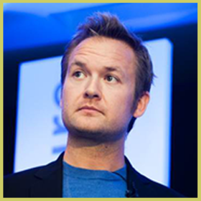 Speaker: Alex Hunter //  Former Head of Online Marketing, Virgin Group
