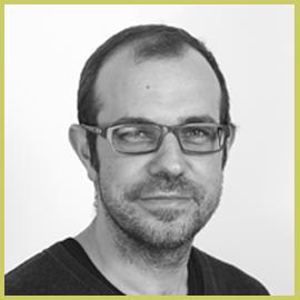 Speaker: James Harris // Global Digital Officer, CARAT