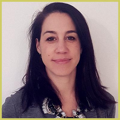 Speaker: Olivia Ralston // Director of Platform Relationships, Condé Nast International
