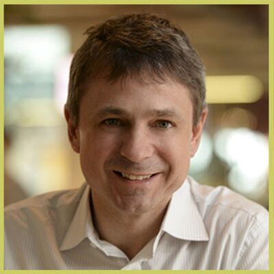 Speaker: Nick Wrenn // Head of Facebook's News Partnerships team for EMEA